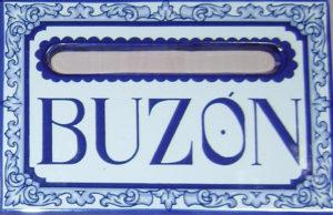 BUZONES CERAMICOS Image